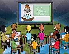学校教育培训行业解决方案