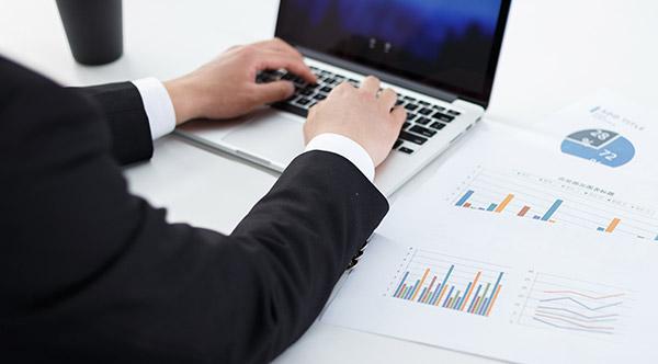 企业展示型官网